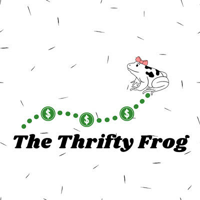 The Thrifty Frog