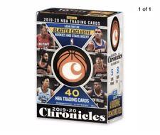 Panini 2019-20 NBA Chronicles Basketball Card Blaster Box