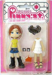 WORN BLISTER PACK Pinky:st Street Series 5 PK013 Pop Vinyl Toy Figure Doll Cute
