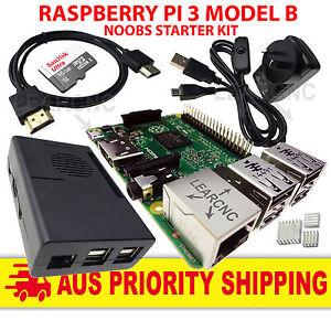 Noobs raspberry pi 3