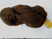Paterna Paternayan 2-ply Crewel Wool Lace Weight Color 125 Brown