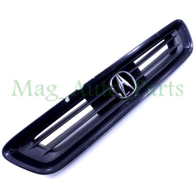 91 92 93 94 95 Acura LEGEND Grille Front Bumper Silver