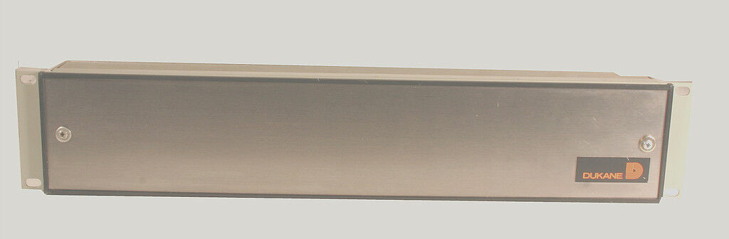 DuKane Background Sound Masking Generator - Model 15A280