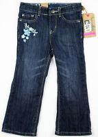 Girls Jeans Oshkosh Denim Toddler Baby Kids Osh Kosh 12m 18m 4t