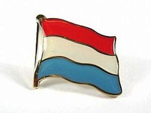 Luxemburg-Flaggen-Pin-Anstecker-1-5-cm-Neu-mit-Druckverschluss