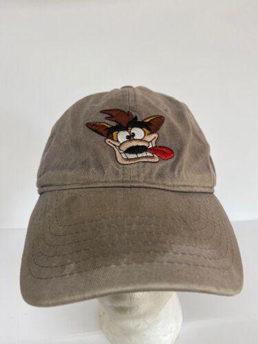 ACTIVISION CRASH BANDICOOT HAT CAP GREY Dad Hat