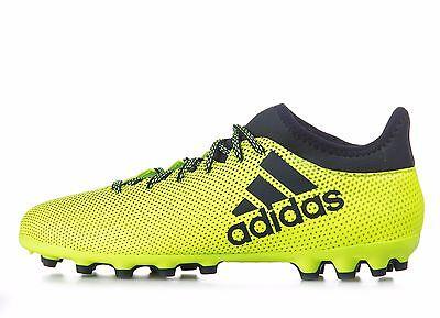Adidas X 17.3 AG Scarpe Da Calcio Per Campi Sintetici S82361 | eBay
