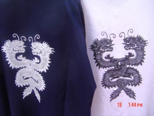 smart casual fashion dragon shirt stylish  bnwt big full fit 2xl 3xl 4xl 5xl