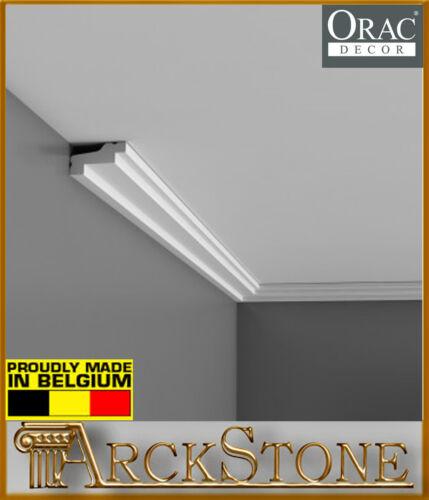 ARCKSTONE ORAC DECOR Basixx CB 530 Cornice soffitto parete bianco polistirolo