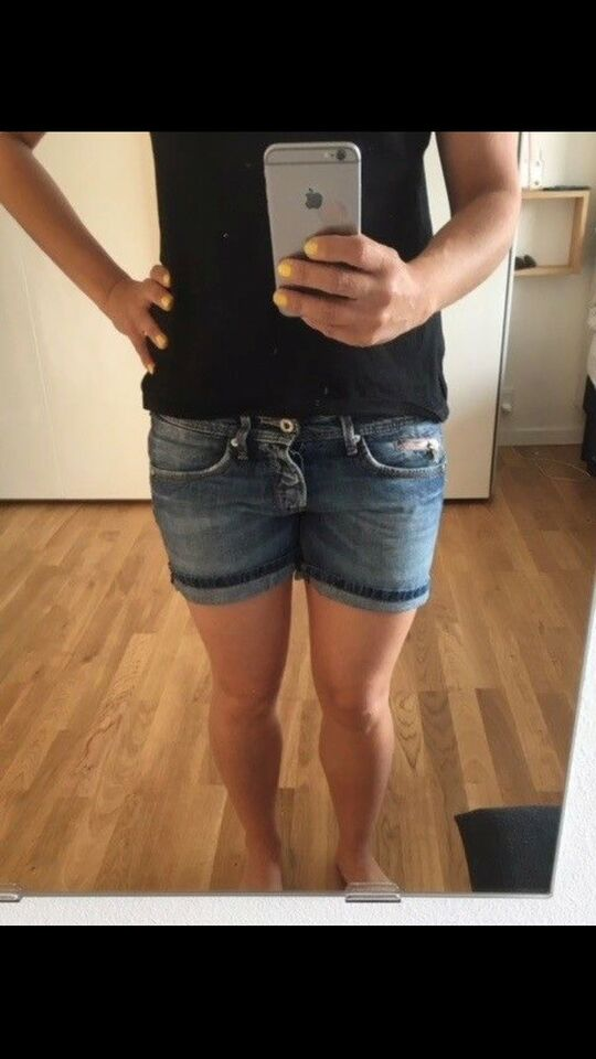 Shorts, Pepe jeans, str. 25