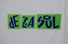 1993 de la soul i am i be Buhloone Mindstate promo Vtg Rap T-shirt 90s hip hop