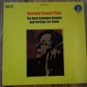 OL-8117-3-Bach-Sonatas-amp-Partitas-Georges-Enesco-3-LP-box-set