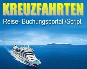 KREUZFAHRTEN-VERMITTELN-REISE-BUCHUNGSPORTAL-SCRIPT-SERVICE-GEIL-WEBPROJEKT-MRR