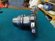 """Guhring GM 300 HSK-A 63 5.0"""" x 12mm Indexable Insert Slot Mill"""