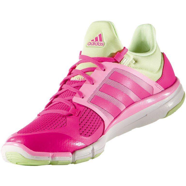 Femme adidas 360.3 Performance adipure 360.3 adidas Fitness Gym Trainers c7bd01