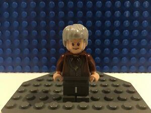 Lego Harry Potter Minifigure Ollivander Mr