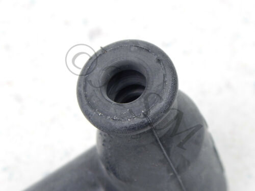 NEW SNOWMOBILE NGK TB05EMA 8636 RUBBER SPARK PLUG RESISTOR COVER CAP 20-1528