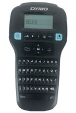 Dymo Labelmanager 160 Handheld Portable Monchrome Label Maker Tested Amp Works
