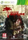 Xbox 360 Video Game Dead Island Riptide Mixture of RPG 30 Day DOA