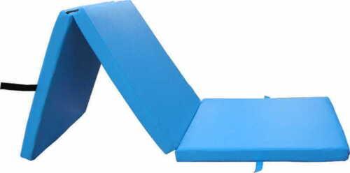 Gymnastic Mattress  Gymnastic Mat 195X120X10 cm High Quality Eco-lather