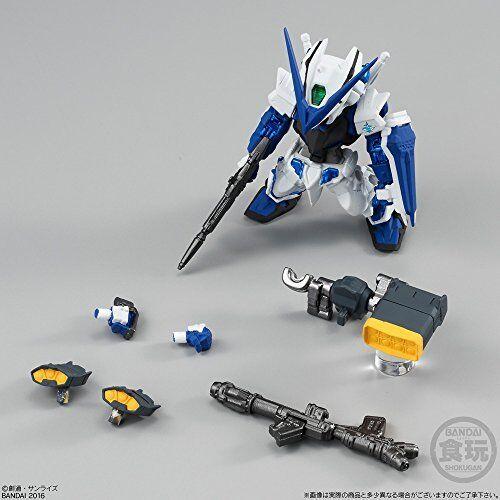 Gundam Japan FW GUNDAM CONVERGE EX11 Blue frame 1 pcs Candy Toys /& gum