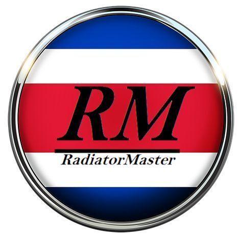 Aluminum Radiator Fits For 1999-2004 Honda  Odyssey Fans