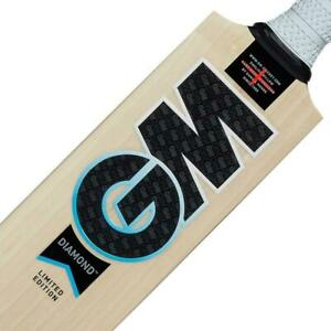 GM Diamond Limited Edition Cricket Bat (2020) - Free & Fast Delivery