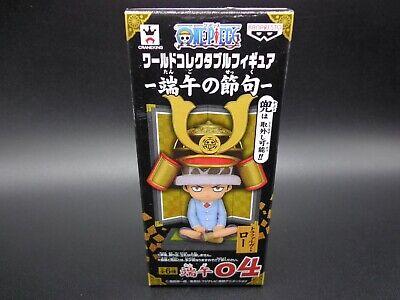Banpresto One Piece WCF World Collection Figure Boy/'s Festival Law Figure