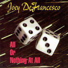 All or Nothing at All by Joey DeFrancesco (CD, Aug-2007, Silverwolf Records)