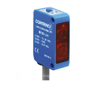 CONTRINEX LTK-1050-301-506 MICRO PHOTOELECTRIC SENSOR MFGD