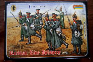 Russische-Linieninfanterie-Krim-Krieg-Strelets-STR-0025-1-72-1-72-Sammlung-xx