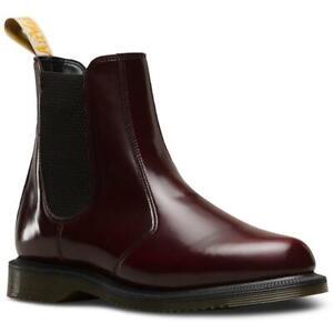 Dr-Martens-Vegan-Flora-Damen-Chelsea-Boots-Doc-Martens-Docs-Stiefel-Stiefelette