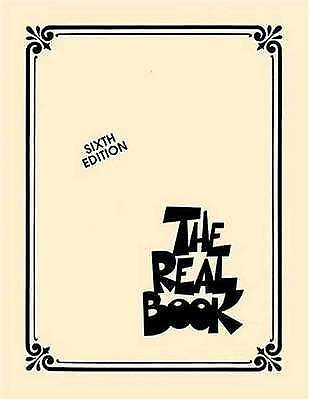 Real Book: (C Instruments): Volume I by Hal Leonard