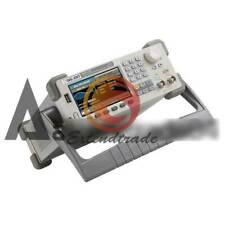 Siglent Function Sdg5162 Arbitrary Waveform Generator 160mhz 500msas 16kpts O
