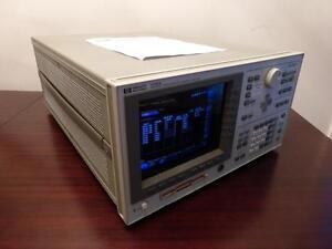 Image of Agilent-HP-4156A by Spaulding Surplus