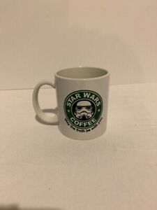 Froth Be With You Coffee Mug 11 Ounces