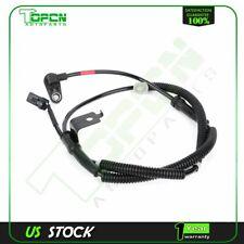 Genuine OEM Front Right ABS Wheel Speed Sensor 956713J000 For 07-12 Veracruz