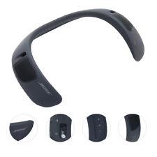 Bose SoundWear Companion Wireless Bluetooth Wearable Neck Speaker - Black