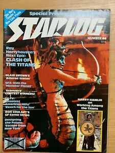 MAY-1981-STARLOG-MAGAZINE-46-SCI-FI-STAR-WARS-CHAPTER-4-A-NEW-HOPE-SUPERMAN