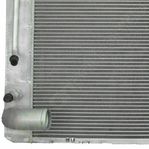 Replacement Brand New Aluminum Radiator for 04-06 Lexus RX330 V6 3.3L 2689