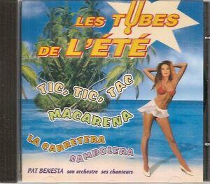 CD-COMPIL-17-TITRES-TUBES-DE-L-039-ETE-CARRETERA-MARACANA-ESSA-MOCATA-ALABINA