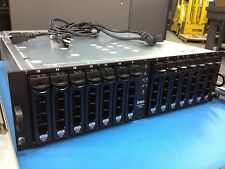 Dell PowerVault 200S rackmount 5 x 9,1GB SCSI