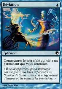 ▼▲▼ 2x Déviation (Turn Aside) Cicatrices #49 VF Magic