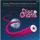 Various Artists - Disco Giants, Vol. 1 (2013)