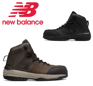 d59438c60424a New Balance 989 Men's Composite Toe CT EH Work Boots [ALL SIZES ...
