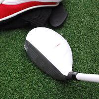 Taylormade Golf Aeroburner Rescue Hybrid 4h 22 Graphite Stiff - on sale