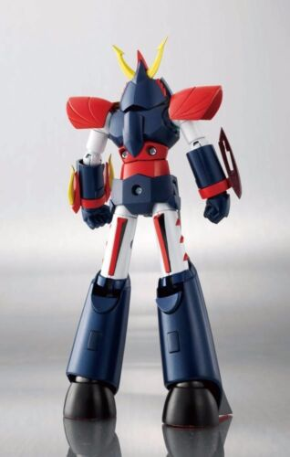 Super Robot Chogokin Brave REIDEEN Action Figure BANDAI TAMASHII NATIONS Japan