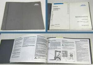Linde-H-50-60-70-80-Diesel-Bedienungsanleitung-Betriebsanleitung-05-1996