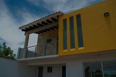 Venta de Residencia en San Bartolo Coyotepec Oaxaca