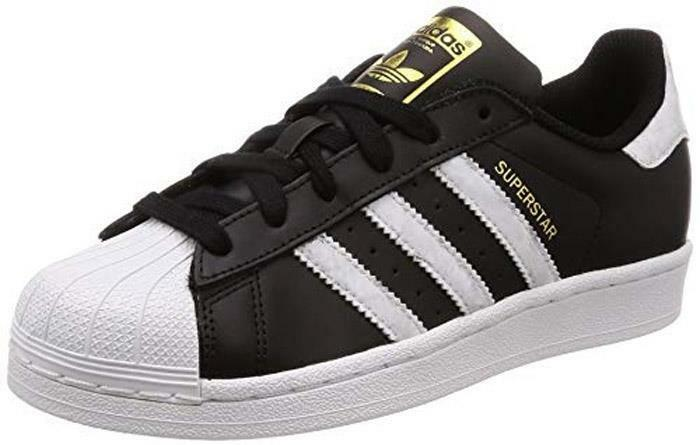 1811 adidas Superstar Men's Men's Men's Sneakers Sports shoes D96800 f07373